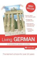 Buckley, Richard Woods; Coggle, Paul - Living German - 9781444153910 - V9781444153910