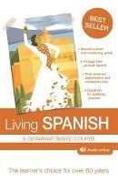 Littlewood, Robert Percy; Martin, Rosa Maria - Living Spanish - 9781444153941 - V9781444153941
