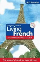 Knight, Thomas William; Arragon, Jean-Claude; Stevenson, Anna - Living French - 9781444153972 - V9781444153972