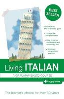 Valgimigli, Maria; Aust, Derek - Living Italian - 9781444154009 - V9781444154009