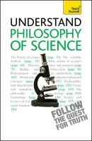Thompson, Mel - Understand Philosophy of Science A Teach Yourself Guide - 9781444157659 - KHN0002552