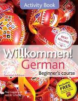 Coggle, Paul; Schenke, Heiner - Willkommen! - 9781444165180 - V9781444165180