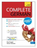 Schenke, Heiner - Complete German with Two Audio CDs: A Teach Yourself Program (Teach Yourself Language) - 9781444177398 - V9781444177398