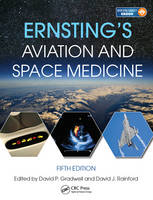 - Ernsting's Aviation and Space Medicine - 9781444179941 - V9781444179941