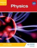 Baillie, Arthur E. - National 5 Physics - 9781444184389 - V9781444184389