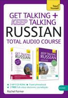 Farmer, Rachel - Get Talking and Keep Talking Russian Pack - 9781444185546 - V9781444185546
