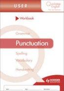 Hackman, Sue - Quickstep English Workbook Punctuation User Stage - 9781444192322 - V9781444192322