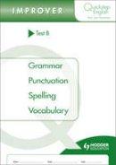 Hackman, Sue - Quickstep English Improver Stage - 9781444192445 - V9781444192445