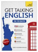 Moeller, Rebecca - Get Talking English in Ten Days - 9781444193138 - V9781444193138