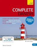 Elsworth, Bente - Teach Yourself Complete Danish - 9781444194982 - V9781444194982