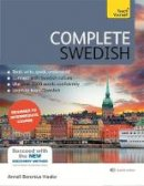Haake, Anneli - Complete Swedish Beginner to Intermediate Course: Learn to read, write, speak and understand a new language with Teach Yourself (Complete Language Courses) - 9781444195101 - V9781444195101