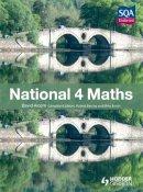 Alcorn, David - National 4 Maths - 9781444197839 - V9781444197839