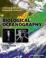 Miller, Charles B.; Wheeler, Patricia A. - Biological Oceanography - 9781444333022 - V9781444333022