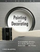 Butterfield, Derek; Fulcher, Alfred - Painting and Decorating - 9781444335019 - V9781444335019