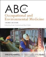 - ABC of Occupational and Environmental Medicine - 9781444338171 - V9781444338171