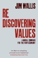Jim Wallis - Rediscovering Values - 9781444701722 - V9781444701722