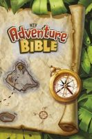 New International Version - NIV Adventure Bible - 9781444703450 - V9781444703450