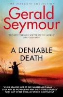 Seymour, Gerald - Deniable Death - 9781444705874 - KSS0014930