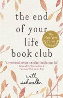 Schwalbe, Will - The End of Your Life Book Club - 9781444706383 - V9781444706383