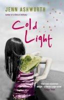 Ashworth, Jenn - Cold Light - 9781444707762 - KRA0009088