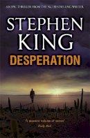 King, Stephen - Desperation - 9781444707830 - 9781444707830