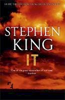 King, Stephen - It - 9781444707861 - 9781444707861