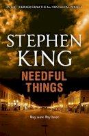King, Stephen - Needful Things - 9781444707878 - 9781444707878