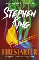 Stephen King - Firestarter - 9781444708103 - V9781444708103