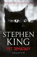 Stephen King - Pet Sematary - 9781444708134 - 9781444708134