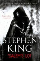 Stephen King - 'Salem's Lot - 9781444708141 - V9781444708141