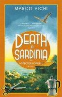 Vichi, Marco - Death in Sardinia - 9781444712278 - V9781444712278