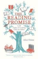 Ozma, Alice - The Reading Promise - 9781444715262 - V9781444715262