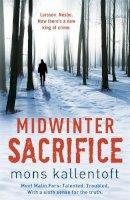 Kallentoft, Mons - Midwinter Sacrifice - 9781444721522 - V9781444721522