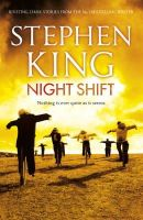 King, Stephen - Night Shift - 9781444723199 - 9781444723199