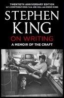 King, Stephen - On Writing - 9781444723250 - 9781444723250