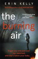 Kelly, Erin - The Burning Air - 9781444728347 - V9781444728347