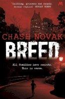 Novak, Chase - Breed - 9781444737011 - V9781444737011