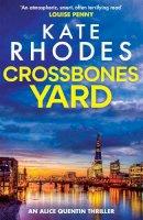 Rhodes, Kate - Crossbones Yard - 9781444738766 - V9781444738766