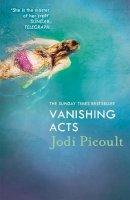 Jodi Picoult - Vanishing Acts - 9781444754612 - KTG0003200