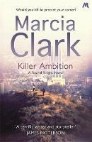 Clark, Marcia - Killer Ambition - 9781444755268 - V9781444755268