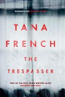 French, Tana - The Trespasser - 9781444755626 - V9781444755626