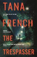 French, Tana - The Trespasser - 9781444755664 - V9781444755664