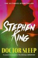 Stephen King - Doctor Sleep (Shining Book 2) - 9781444761184 - 9781444761184