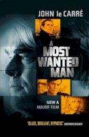 Le Carré, John - Most Wanted Man - 9781444769302 - KSG0005977