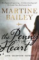 Bailey, Martine - The Penny Heart - 9781444769869 - 9781444769869