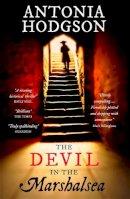 Hodgson, Antonia - The Devil in the Marshalsea - 9781444775433 - V9781444775433