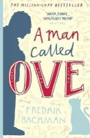Backman, Fredrik - A Man Called Ove - 9781444775815 - 9781444775815