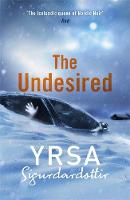- The Undesired - 9781444778304 - V9781444778304