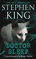 King, Stephen - DOCTOR SLEEP - 9781444783247 - V9781444783247