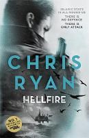 Ryan, Chris - Hellfire: Danny Black Thriller 3 - 9781444783339 - V9781444783339